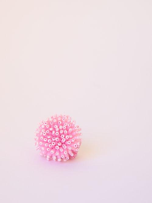 Pink Anemona Ring