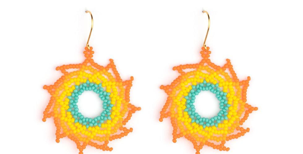Soles Earrings 07