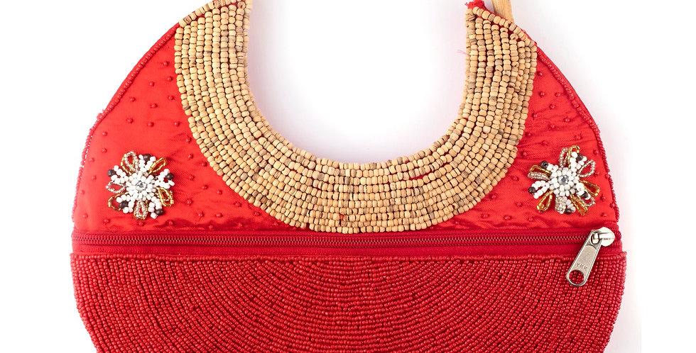Catalina Bag Red