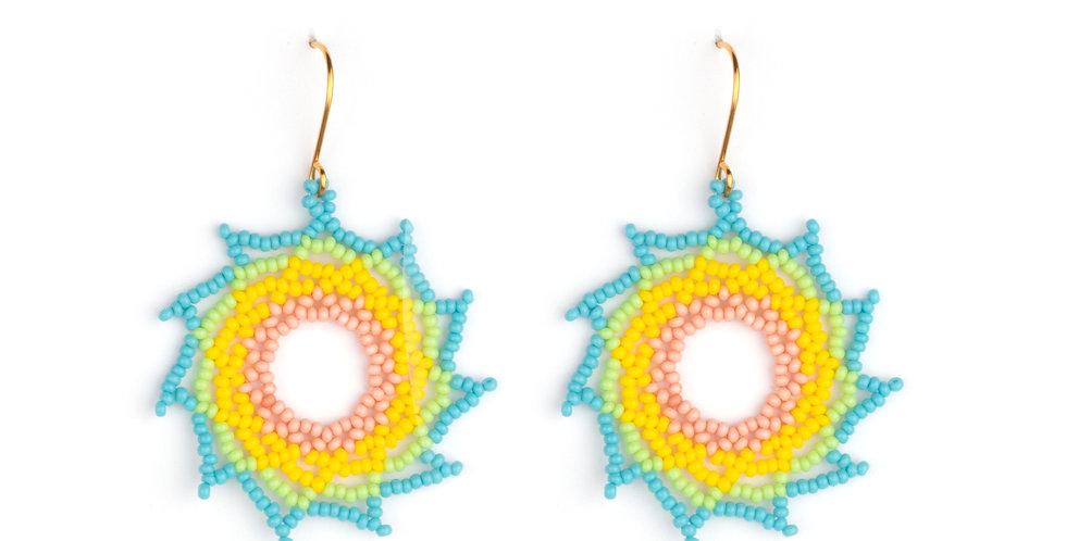 Soles Earrings 11