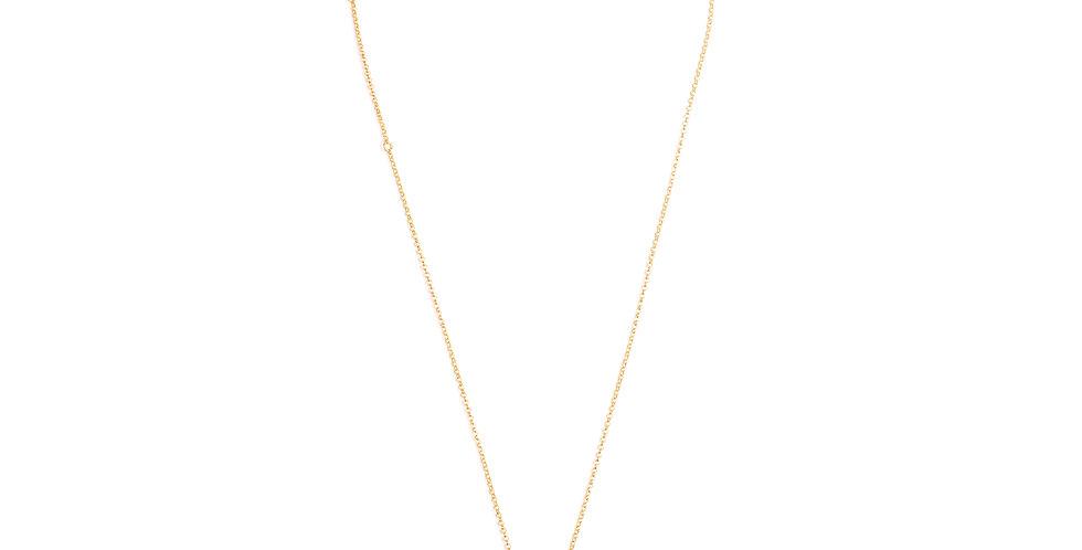 Lilo Black Necklace
