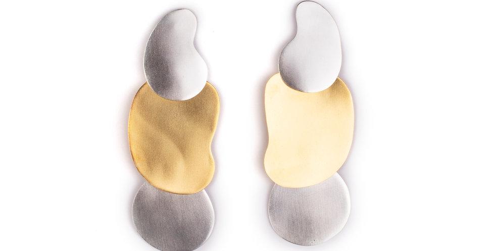 Maca Earrings
