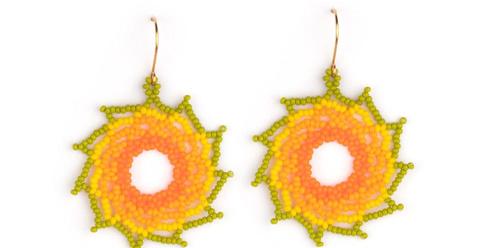 Soles Earrings 05