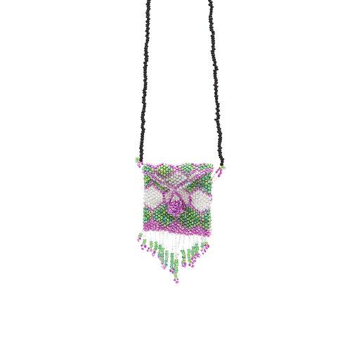 Saquito Necklace
