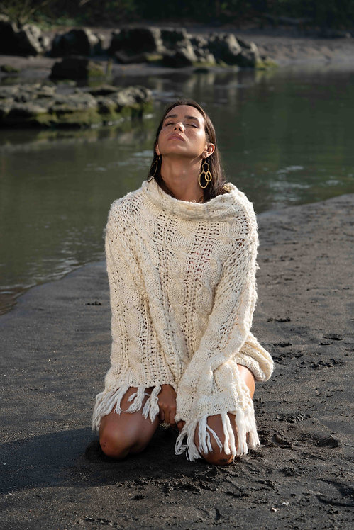 Blanca Sweater