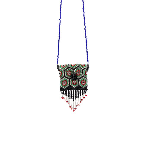 Saquito Necklace