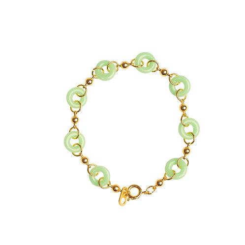 Turquoise Bracelet I