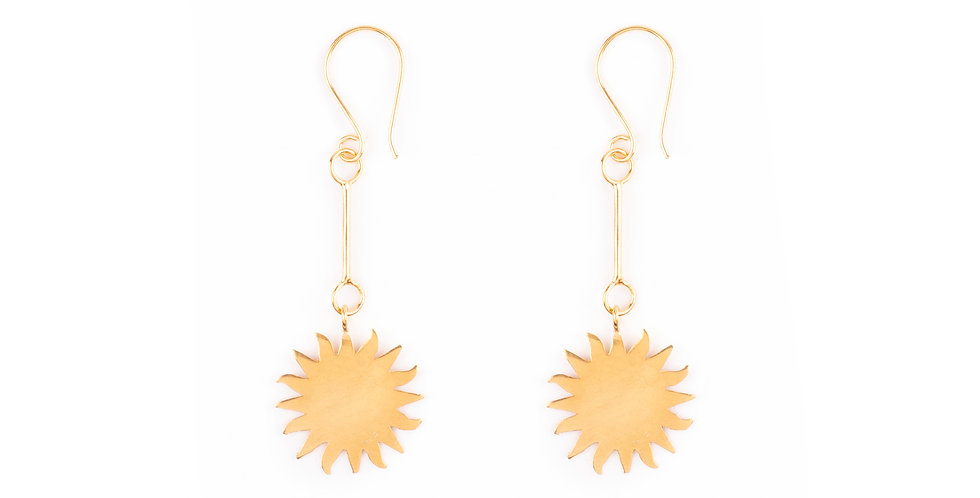 Solecito Earrings