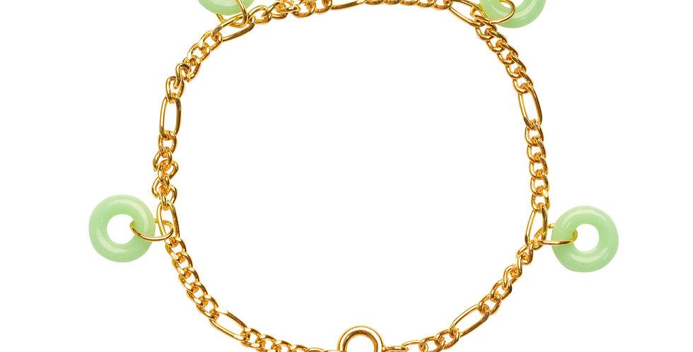 Turquoise Bracelet II