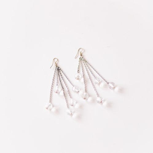 Asteroid Earrings