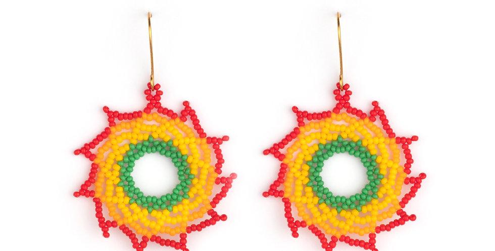 Soles Earrings 06