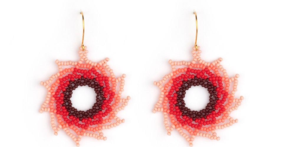 Soles Earrings 08