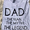 Thumbnail: Father's Day Sweatshirt