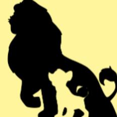 Lion King- Kids