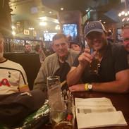 Toronto Spurs members.JPG