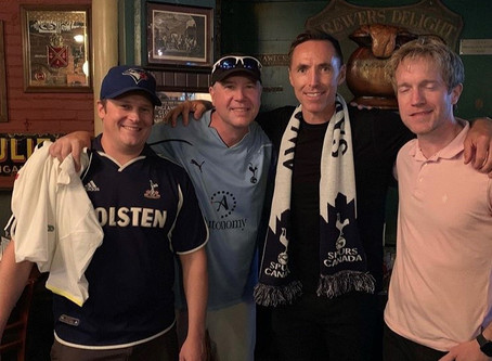 Toronto Spurs and RPSL in the Limelight!