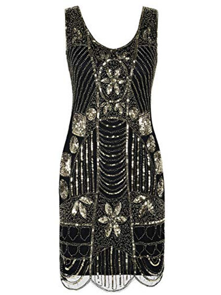 Cocktail Flapper Dress