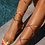 Thumbnail: Tie Dye Sandals