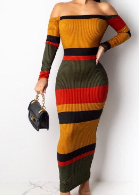 Sweater Midi
