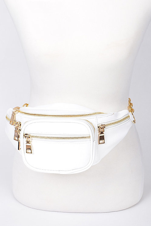 Chain Fanny Pack
