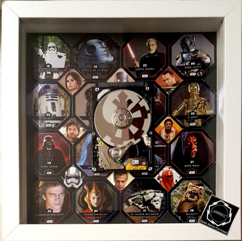 Hors série Star Wars