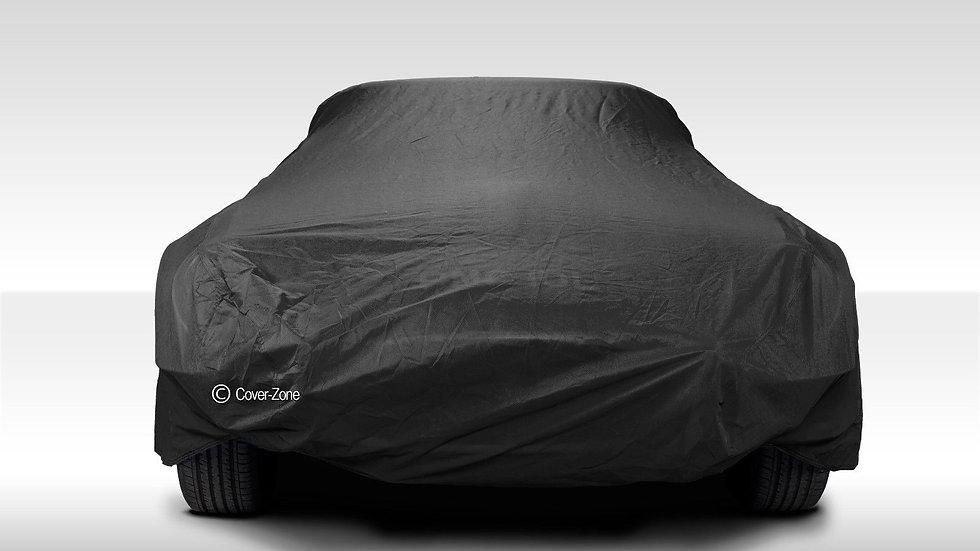 Mercedes Benz W123 Coupe Sahara Ganzgarage,Autogarage