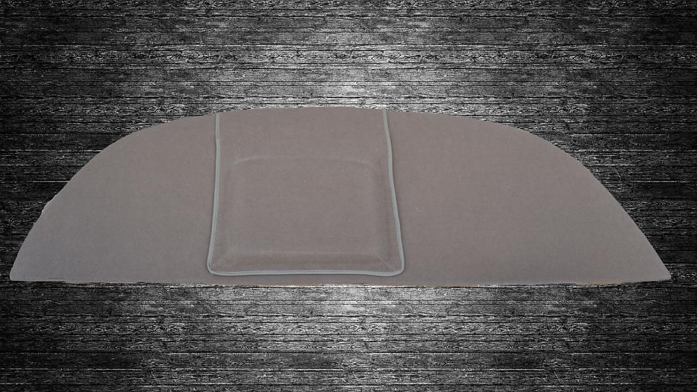 Hutablage für Mercedes SLC 107, beige Neu   sjswebsite