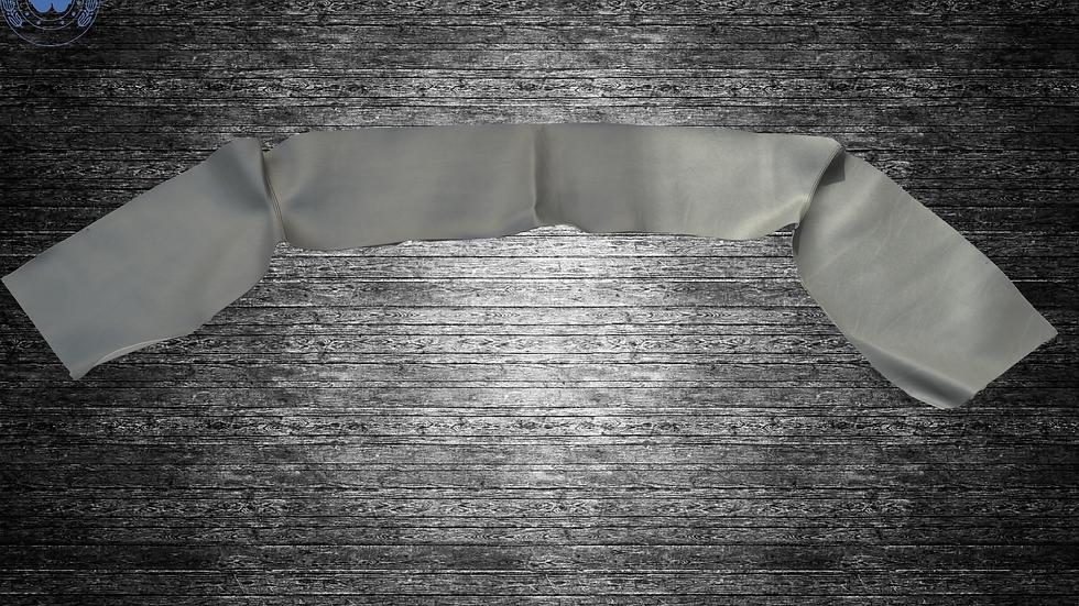 Verdeckkastenbezug für Mercedes SL R/W107, grau