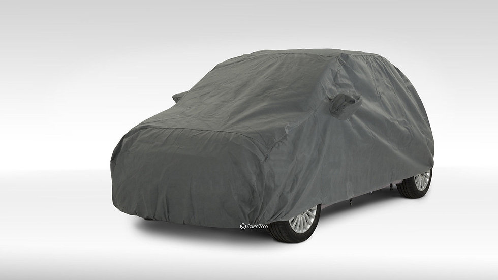 Mercedes Benz W123 Coupe Stormforce Ganzgarage,Autogarage,Carcover