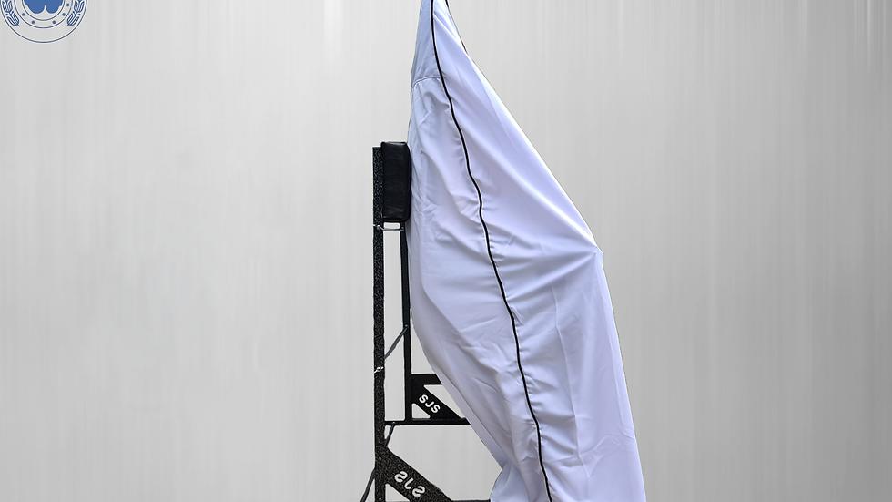 Hardtopcover Staubschutzhülle Schutzcover Cover Hülle weiß für BMW 3er E30