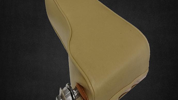 Mittelarmlehne Armlehne für Mercedes Benz W201 190 ,beige creme