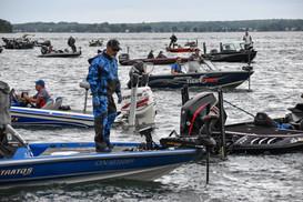 Le permis de pêche du Québec est-il valide sur le lac St-François côté Ontario?