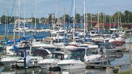 Réouverture des marinas, des ports de plaisance et des clubs nautiques.