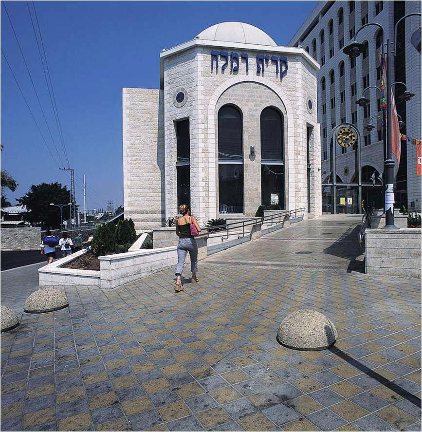 Kiryat Hamemshala