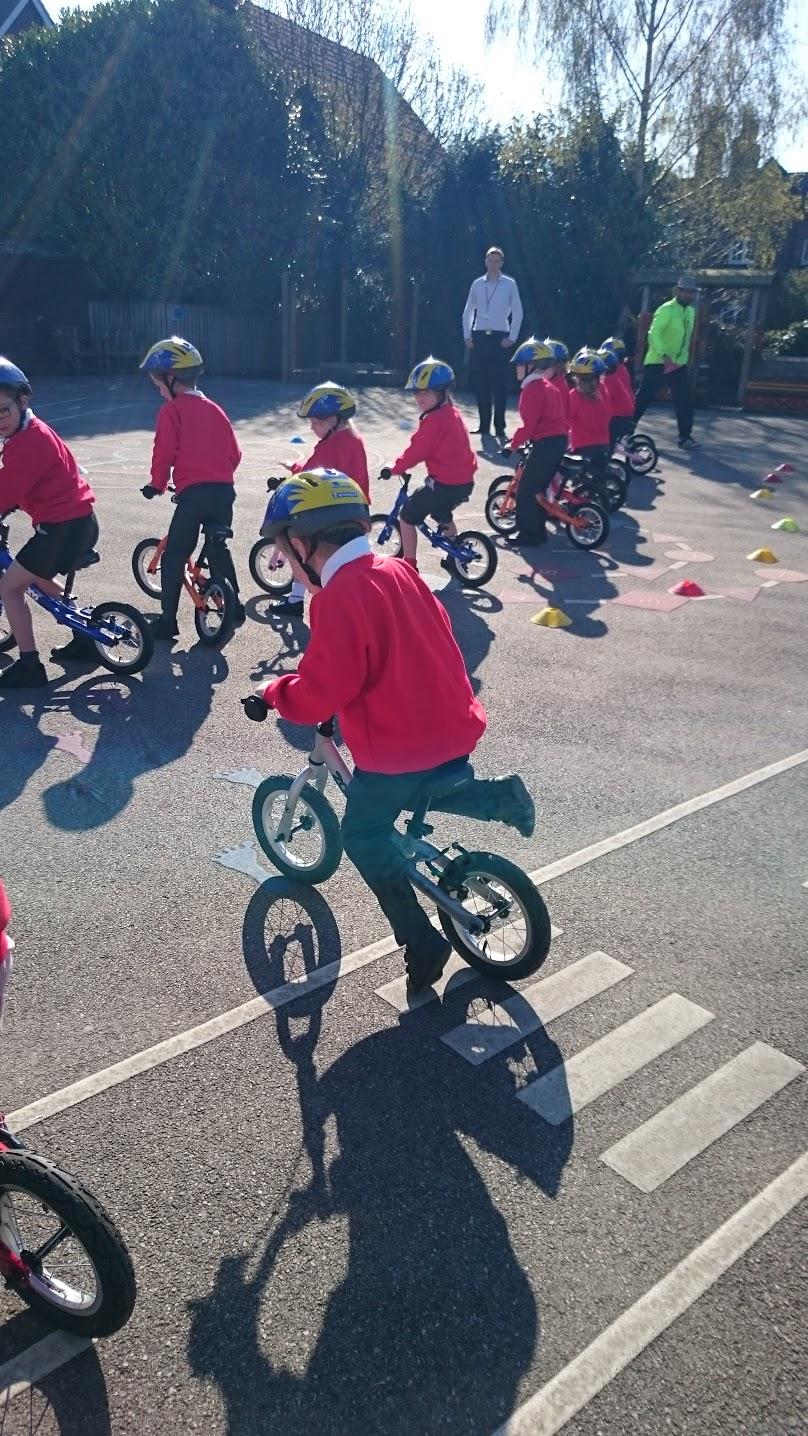 Balance bikes spare(1)