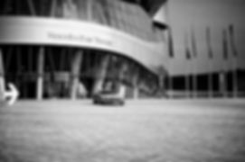 Mercedes-Benz Musem JAN ZAWADI fotojournalist journalist redakteur