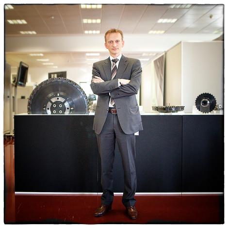 Andreas Evertz