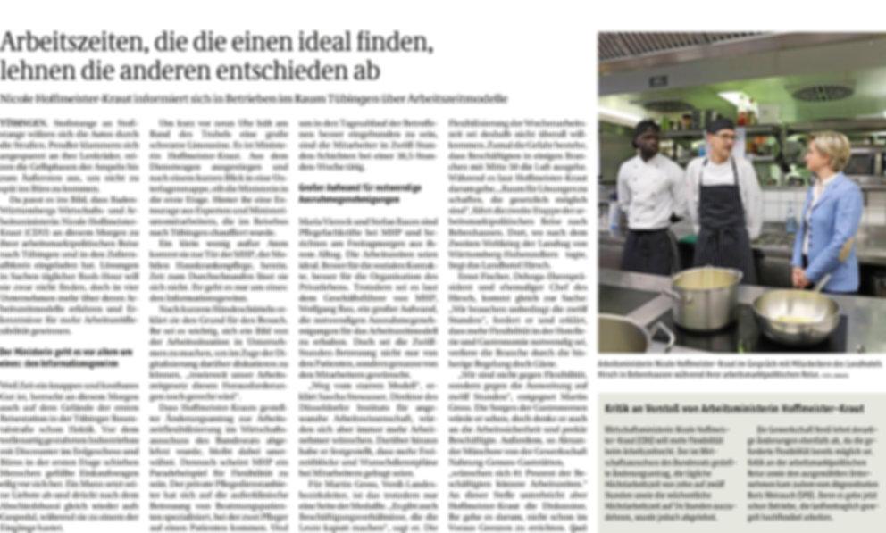 Staatsanzeiger Hoffmeister-Kraut Jan Zawadil fotojournalist journalist redakteur