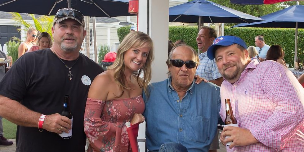 3rd Annual Artie's Party Harbor Cruise