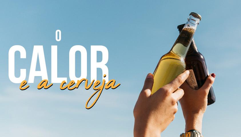 Como o Calor pode afetar a Produção de Cerveja Artesanal
