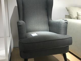 ミャンマーの椅子
