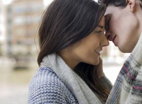 3 razones para vigilar la salud bucal de tu pareja