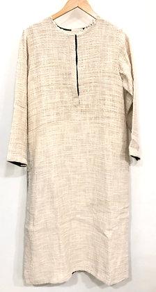 Textured kurta set