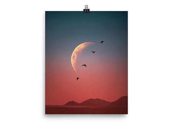 Moon Dive