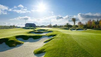 Our Top Venue Picks for Your Next Golf Tournament
