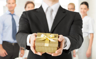Gift Ideas for that Tricky Client
