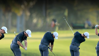 Exercises to Help Improve Your Swing