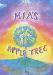 Mia's Apple Tree by Nancy Jewel Poer