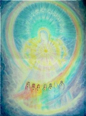 Honoring The Spiritual Feminine