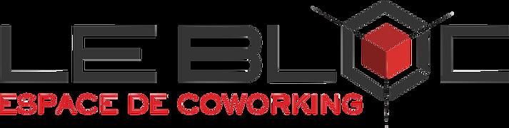 Logo Le Bloc